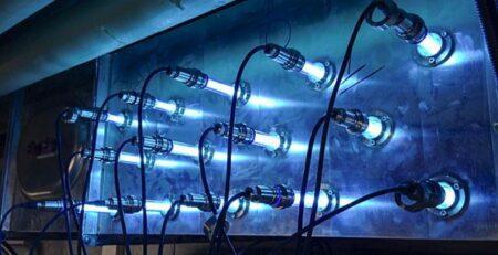 UV-C has proven successful in tackling previous coronaviruses